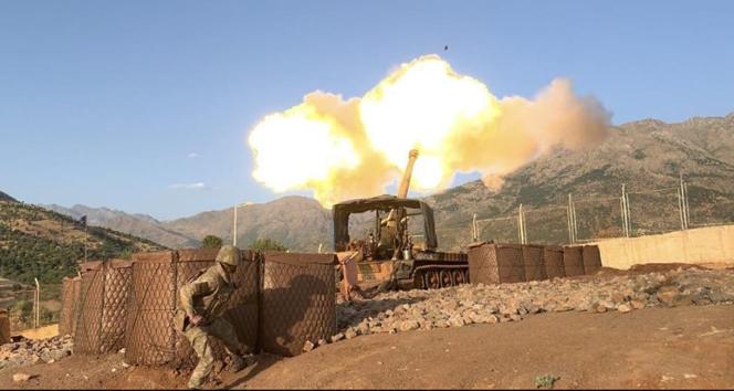 Milli Savunma Bakanlığından 'Pençe-2' açıklaması