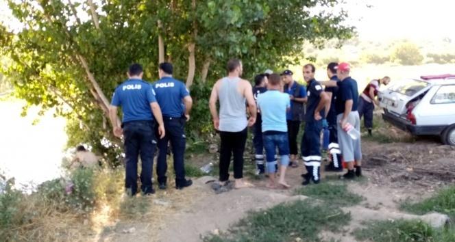 Diyarbakır'da bir genç Dicle Nehri'nde kayboldu