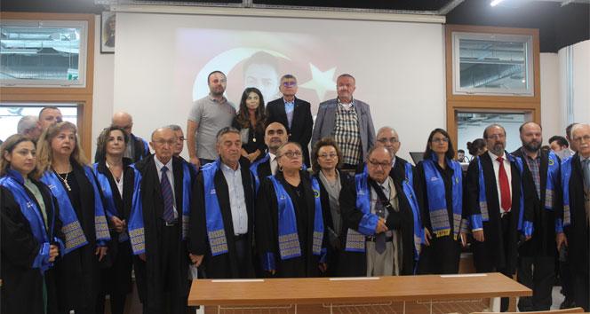 15 Temmuz Şehidi Fatih Satır'ın adı mezun olduğu üniversitede yaşayacak
