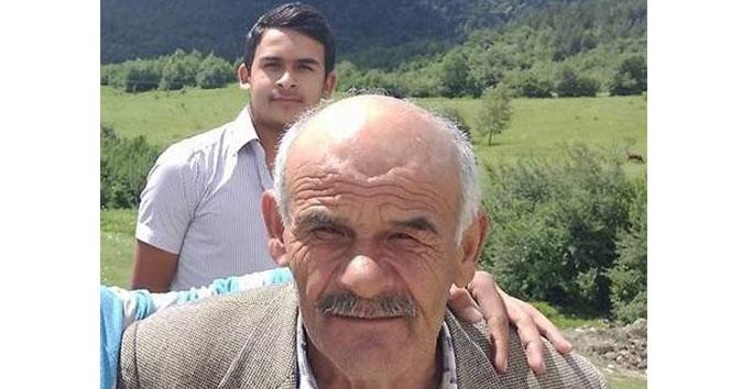 Baba oğul, baltayla saldırdıkları kişi tarafından öldürüldü