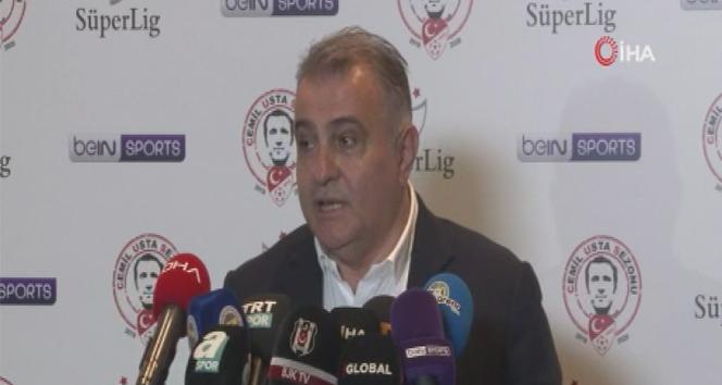 Ahmet Kavalcı: 'Hocamız 3 transfer istedi'