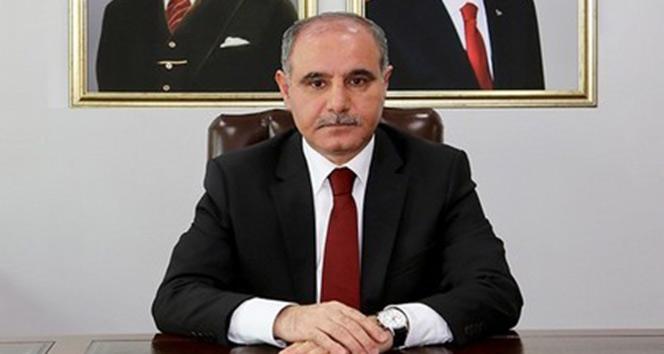 Şırnak Valisi Aktaş Emniyet Genel Müdürlüğüne atandı