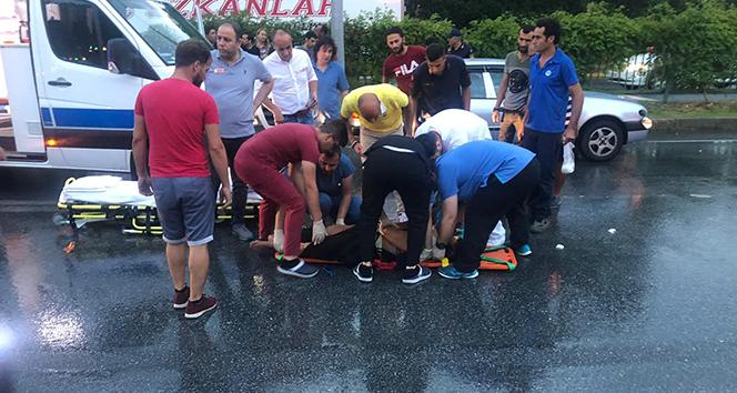 Kazadan ders almayan turistler ölüme davetiye çıkardı