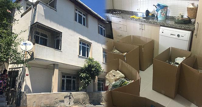 40 yıllık evinin boşaltıldığını gören yaşlı kadın fenalık geçirdi