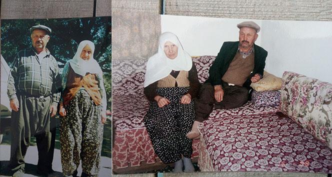 70 yıllık evlilik 26 dakika arayla son buldu
