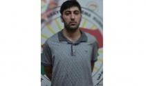 Erbil'de Türk konsolosluk görevlisini şehit eden saldırgan yakalandı