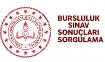 2019 Bursluluk Sınav Sonuçları MEB İOKBS Bursluluk Sınav Sonuçları Sorgulama !
