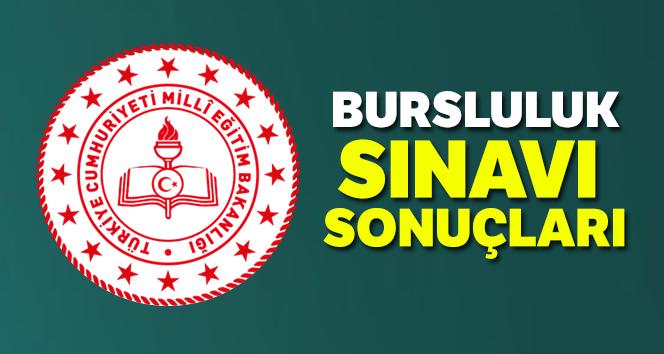 2019 Bursluluk Sınav Sonuçları Sorgula MEB İOKBS !
