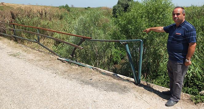 Ölüm köprüsü