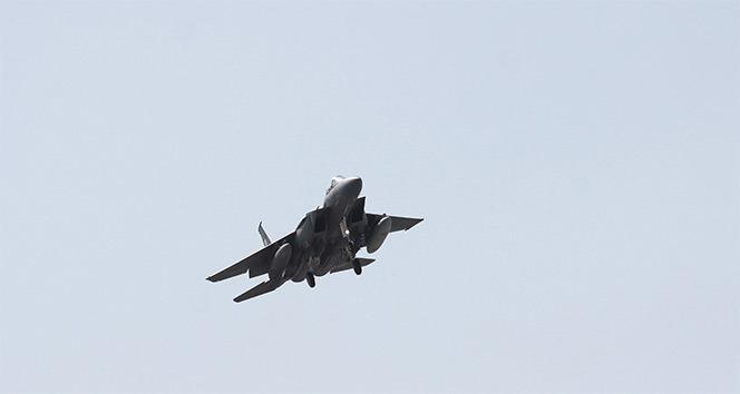 Bulgaristan Devlet Başkanı F-16 alımını veto etti