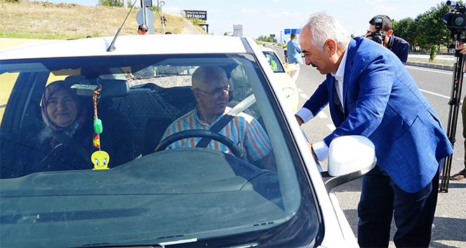 İçişleri Bakanı Yardımcısı Ersoy: 'Aldığımız tedbirlerle yüzde 35 ölümlü kazaların önüne geçtik'