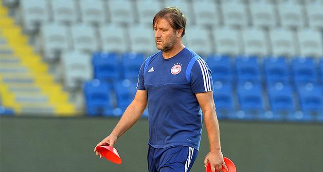 Pedro Martins: 'Başakşehir çok kaliteli bir takım, bu takımı ciddiye almamız gerek'