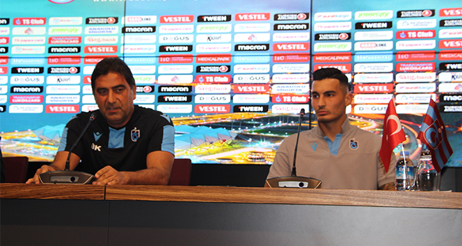 Karaman: 'İlk maçtaki zorlukların benzerini bu maçta da yaşayacağız'