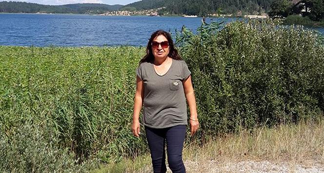 57 yaşındaki kadın 3 gündür kayıp