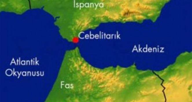 Cebelitarık, İran petrol tankerinin kaptanıyla 3 kişiyi serbest bıraktı