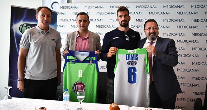 Tofaş'ın sağlık sponsoru Medicana oldu