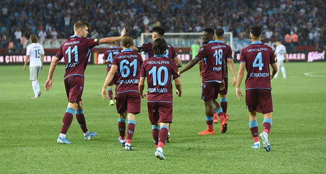 Trabzonsporun yeni rakibi belli oldu