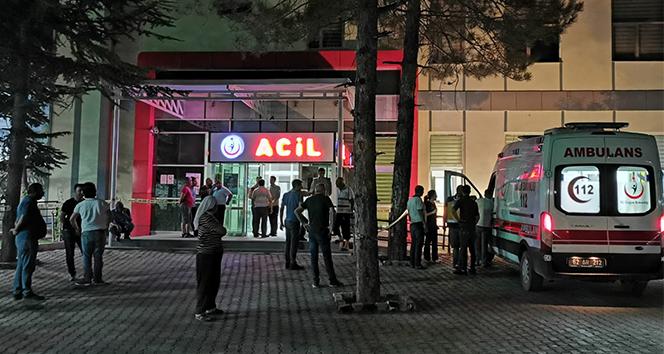 Tünceli'de dayı cinneti: 3 ölü, 1 yaralı