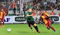 Denizlispor - Galatasaray maçının ardından