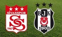Sivas BJK Canlı İzle Bein Sports| Sivasspor Beşiktaş Canlı Skor Maç Kaç Kaç