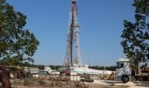 Tekirdağ'da ikinci doğalgaz rezervi bulundu