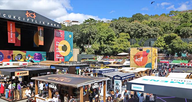 İstanbul Coffee Festival 19-22 Eylül'de