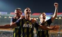 Medipol Başakşehir Fenerbahçe maçı kaç kaç bitti? | Medipol Başakşehir Fenerbahçe maçtan dakikalar
