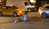 Sokak ortasındaki tartışma kanlı bitti