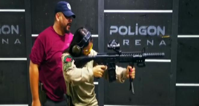 Sabriye Şengül'den bilinçsiz silah kullanımına tepki