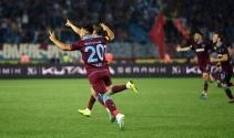 Trabzonspor Yeni Malatyaspor maçı kaç kaç bitti? | Trabzonspor Yeni Malatyaspor maçtan dakikalar