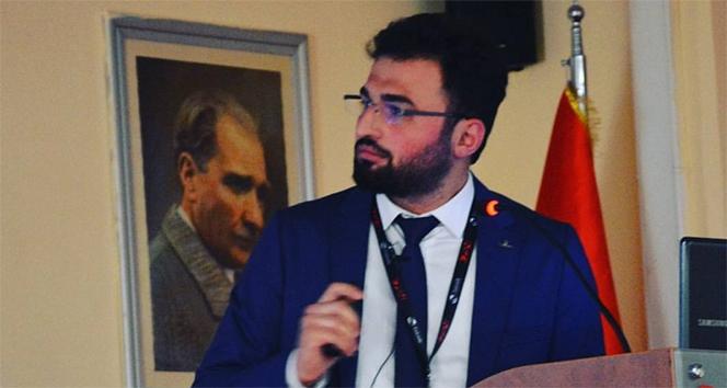 Yrd. Doç. Dr. Hamdi Ekici: 'Üniversite sanayi işbirliği ile örnek bir model hayata geçiriyoruz'