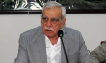 Görevden alınan Ahmet Türk 3 ayda çay, kahve, fındık fıstık ve yemeğe 300 bin lira harcamış
