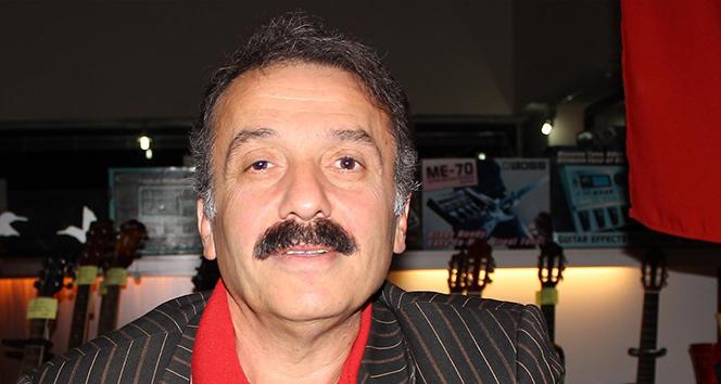 Arabesk sanatçısı Selahattin Özdemir hayatını kaybetti