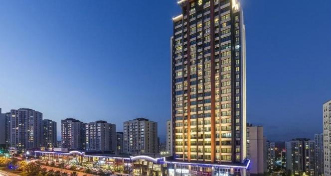 İstanbul'da otel yatırımları tam hız devam ediyor
