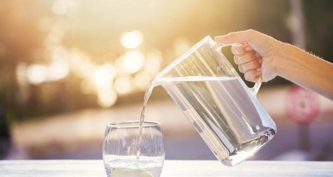 Dünyanın en fazla su tüketen 9'uncu ülkesiyiz