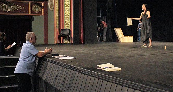 'Leyla ile Mecnun' Devlet Tiyatroları'nda ilk kez sahnelenecek
