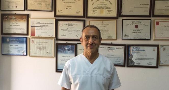 Hemoroid (basur) tedavisinde ameliyatsız yöntemler