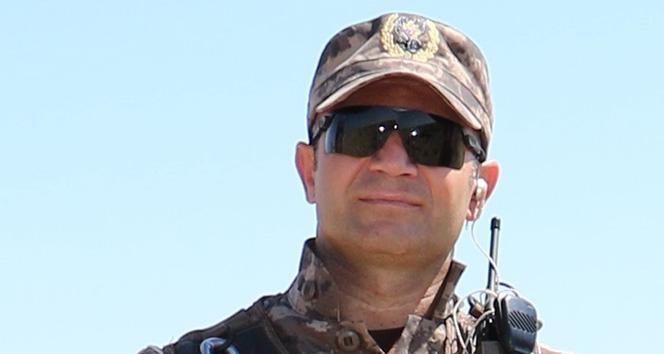 Mardin'de çatışma: Özel Harekat Şube Müdürü şehit oldu