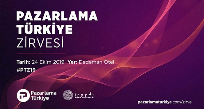 Pazarlama Türkiye Zirvesi kapılarını açmaya hazırlanıyor
