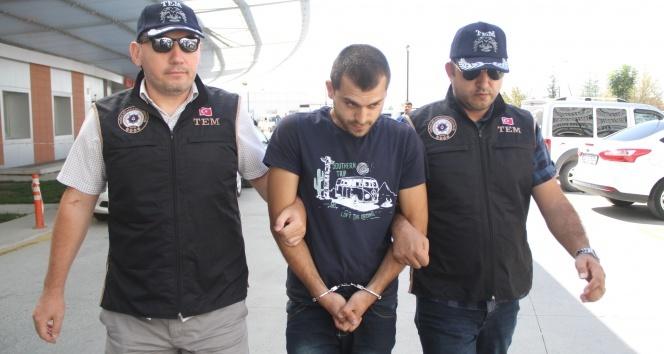 Cumhurbaşkanı Erdoğan'a suikast girişiminde flaş gelişme! O isim yakalandı