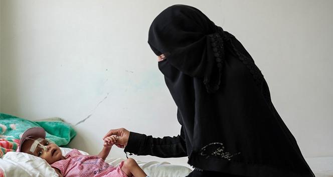 Yemen'de 4 yılda 7 bin 500'den fazla sivil hayatını kaybetti