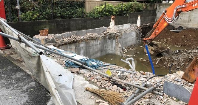 Japonya, tayfunun yaralarını sarmaya çalışıyor
