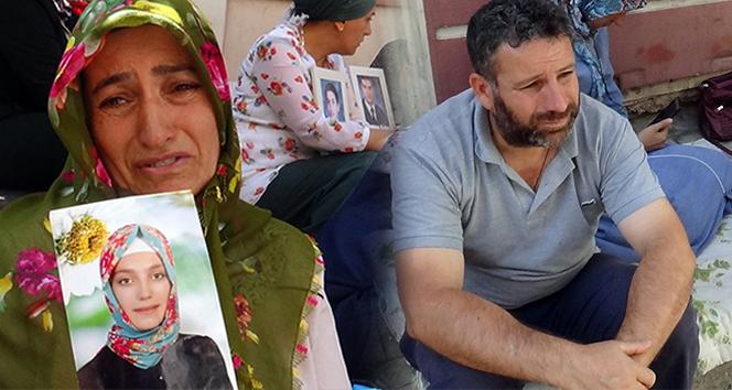 HDP önünde eylem yapan ailelerin sayısı 9'uncu günde 24'e yükseldi
