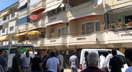 Bursada vahşet! İşe gitmeyen kadın evinde 50 yerinden bıçaklanmış vaziyette bulundu