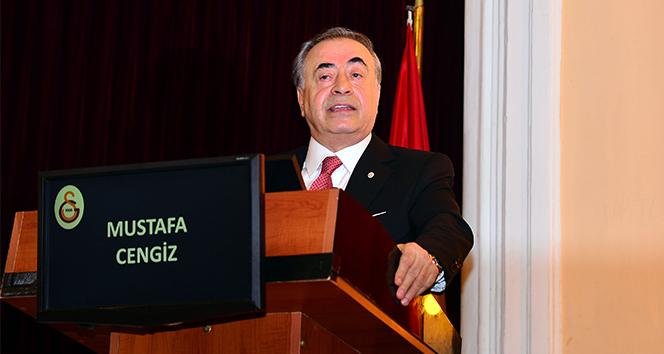 Mustafa Cengiz: 'Rodrigues'in parasını hala alamadık'