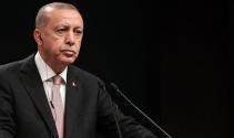 Cumhurbaşkanı Erdoğan'dan Barış Pınarı Harekatı açıklaması!