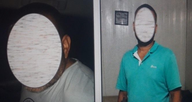 Kaçak yollarla yurt dışına kaçmaya çalışan cinayet şüphelileri yakalandı