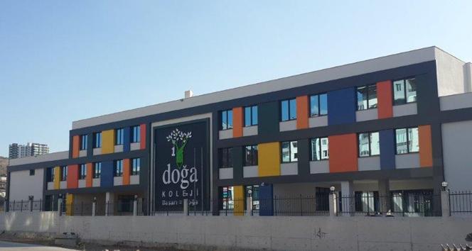 Doğa Koleji'nden Ankara'ya 8. Kampüs