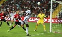 ÖZET İZLE: Gazişehir: 3-2 BJK Maç Özeti ve Golleri İzle | Gazişehir BJK Kaç Kaç Bitti