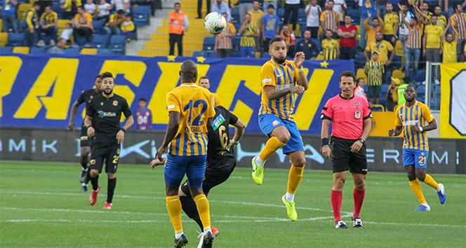 ÖZET İZLE: Ankaragücü 0-4 Yeni Malatya Maçı Özeti ve Golleri İzle | Ankaragücü Yeni Malatya kaç kaç bitti?